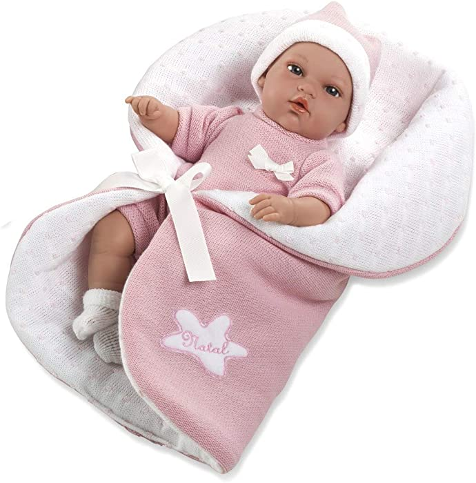 Updated 2021 – Top 10 Home Economics Baby Doll