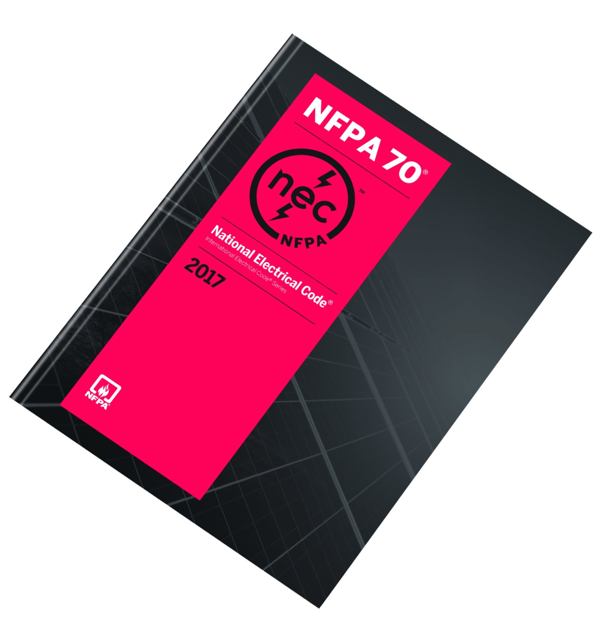 NFPA 70 2017 : National Electrical Code (NEC) Paperback (Softbound) and Index Tabs, by NFPA, 2017 Edition, Set