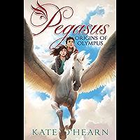 Origins of Olympus (Pegasus Book 4)