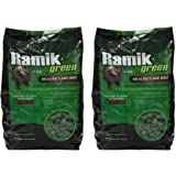 (2 Pack) Neogen Rodenticide Ramik Mouse and Rat Nuggets Pouch (4 Pounds Per Pack)