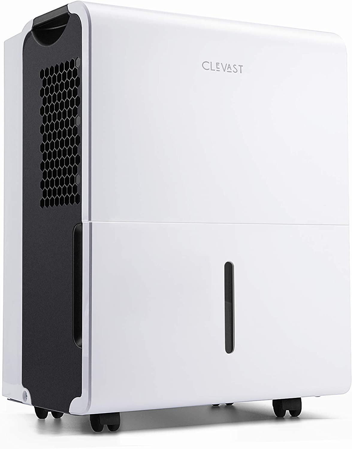 CLEVAST 1,500 Sq. Ft Energy Star Dehumidifier Review