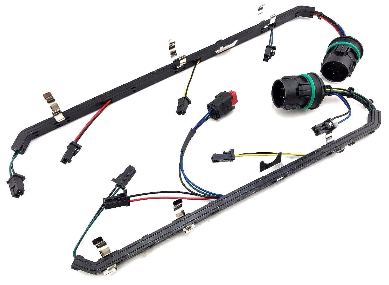 for f350 injector wiring harness free download wiring library rh 44 imkeroemermann nl