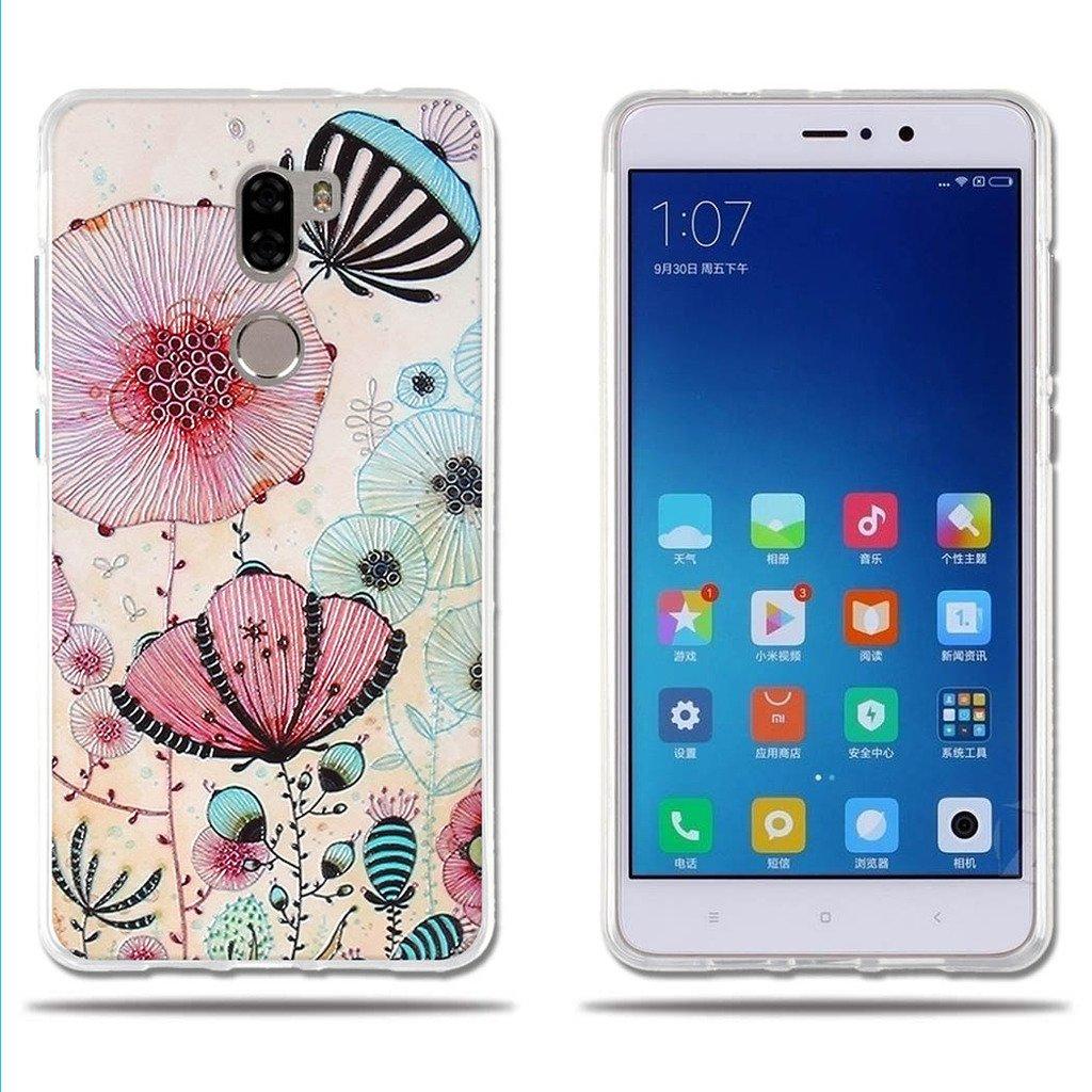 Funda para Xiaomi Mi5S Plus 5.7