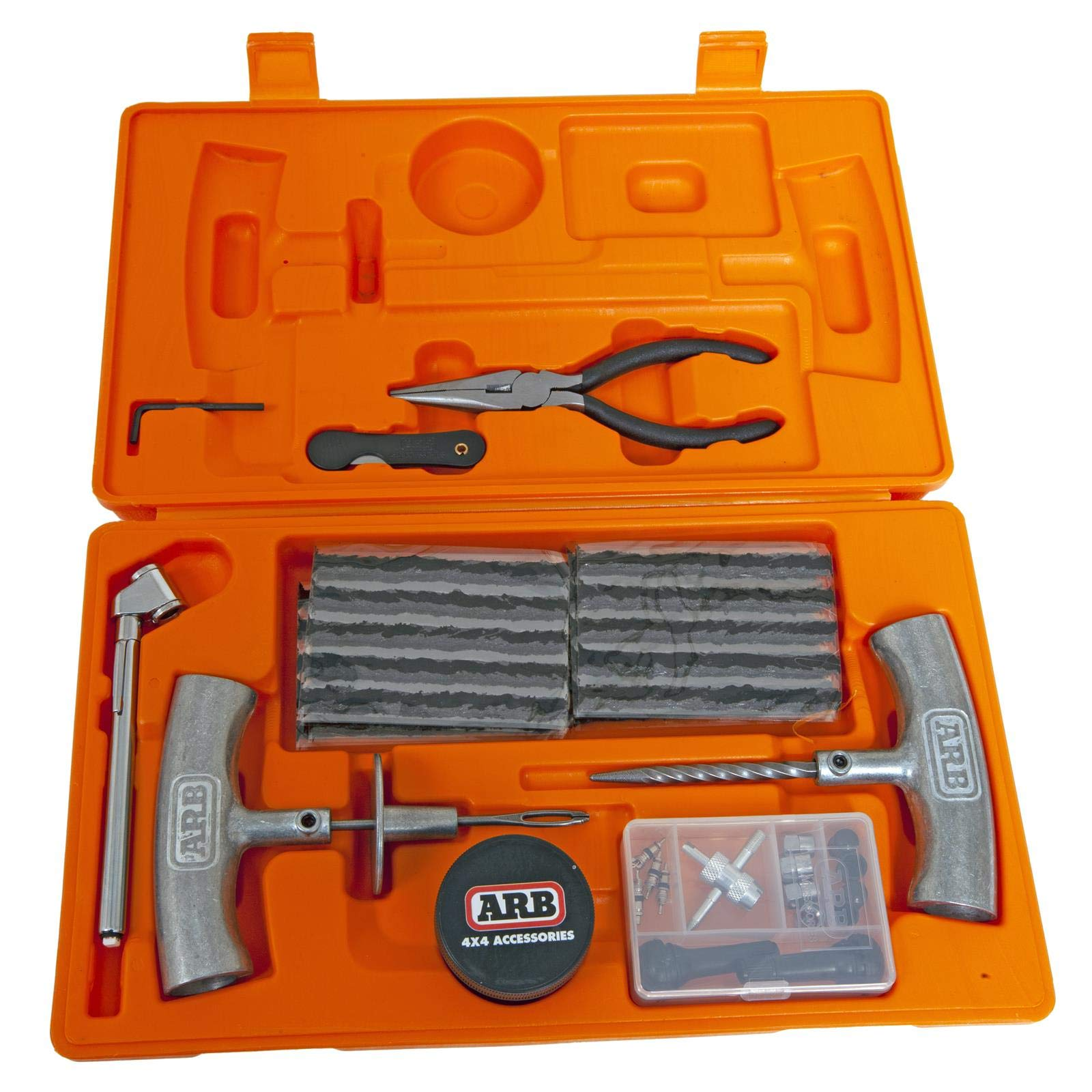 ARB 10000011 Speedy Seal Tire Repair Kit (Universal) by ARB