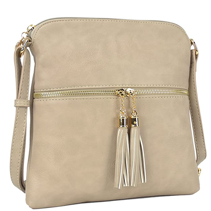 9106401b72 Amazon.com  Vintage Crossbody Bags For Women