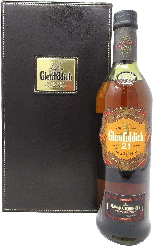 Glenfiddich - Havana Reserve Asia Edition - 21 year old ...