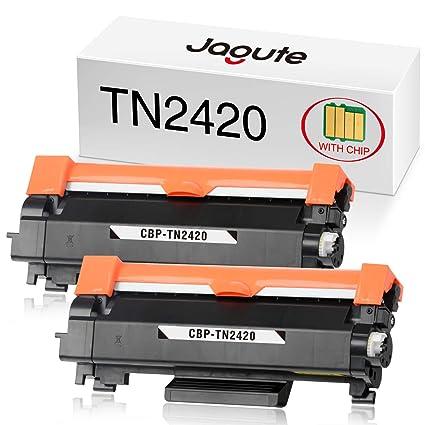 Tóner con Chip Compatible con Brother MFC-L2710DW HL-L2375DW DCP ...