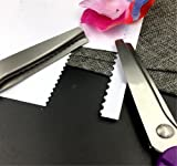 Pinking Shears, Stainless Steel Dressmaking