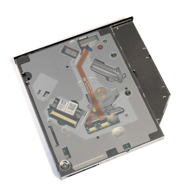 Dell 7nyw0 Precision Mobile Workstation M4700 M4800 Ssd 850 Evo 25ampquot Sata Iii 250gb Mz 75e250b Am M6400 M6500 M6600 M6700 M6800 95mm Slim 95s Slimline Slot Load Super Multi Dvd Writer