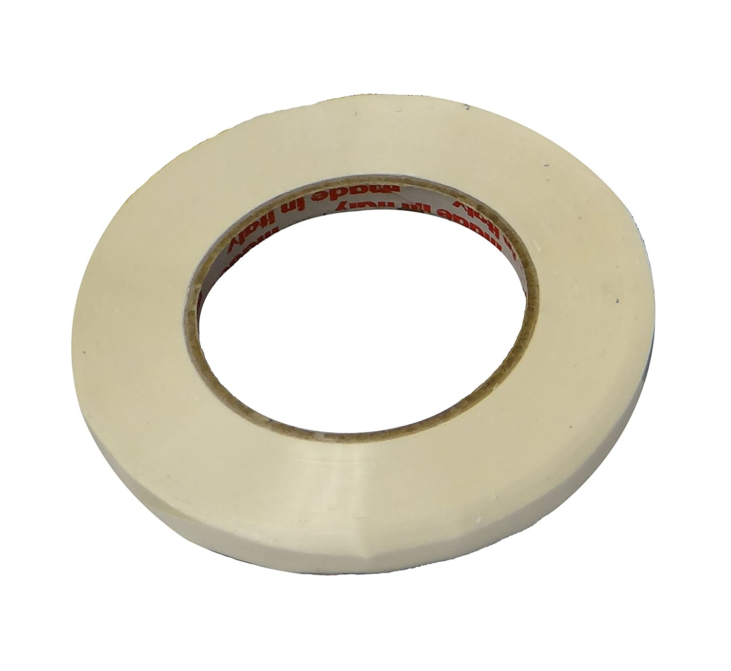 Plastic bag tape sealer - Amazon Com White Produce Poly Bag Sealer Tape 3 8 Inch X 180 Yards 6 Rolls Packing Tape Office Products