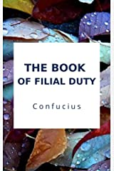 The Book of Filial Duty Kindle Edition
