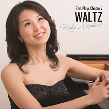 Amazon | WALTZ ~Rika Plays Cho...