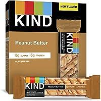KIND Bar, Peanut Butter, 1.4 Ounce, 12 Count