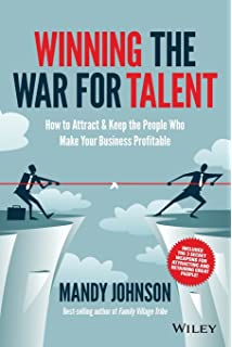 The War For Talent, By Ed Michaels, Helen Handfield Jones, And ....pdf