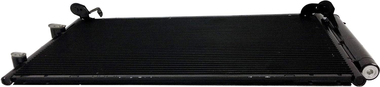 Kool Vue KVAC3052 A//A//C Condenser 2002-06 Toyota Camry//2002-03 Lexus ES300