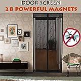 Amazon Com Lifestyle Screens Garage Door Screen 7 H