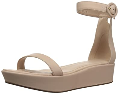 fe97fd1e53f5 Amazon.com  Stuart Weitzman Women s Capri Wedge Sandal  Shoes
