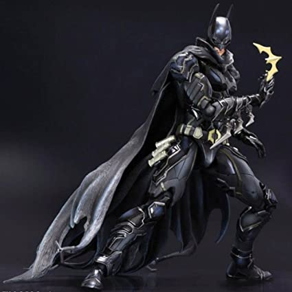 Batman Play Arts Kai DC Comics: Amazon.es: Juguetes y juegos