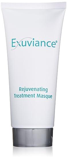 exuviance rejuvenating treatment masque recension
