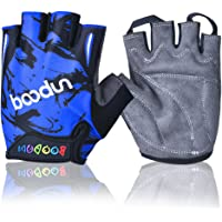 Skulls Boys Azur Bike//Cycling Gloves K10 Series Size 5