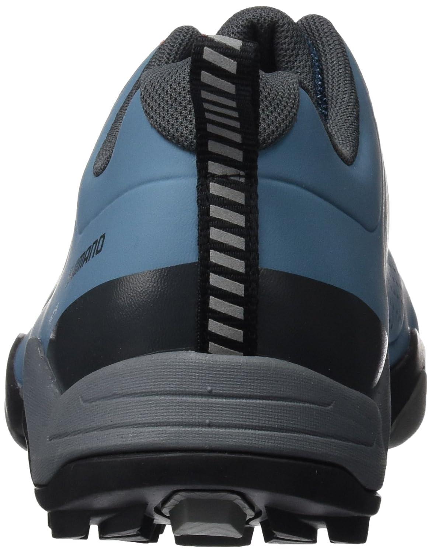SHIMANO SHIMANO SHIMANO SH-MT3L Schuhe Unisex schwarz Groesse 38 2018 Rad-Schuhe MTB-Schuhe 59b268