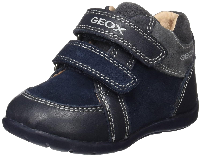 Geox B Kaytan A, Zapatillas para Bebé s Zapatillas para Bebés B7450A08522