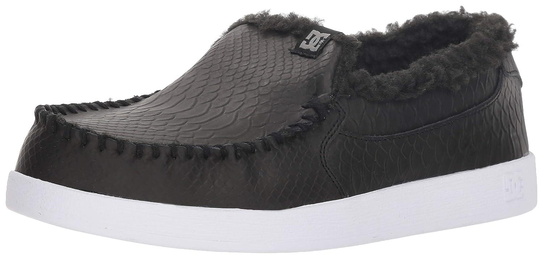 Villain Wnt Shoes Mens DC Black//Black//White