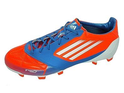 adidas F50 Adizero TRX FG Lea Mic L44726, Football Homme - EU 39 1/3