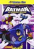 Batman El Intrepido Temporada 1 Volumen 4 [DVD]