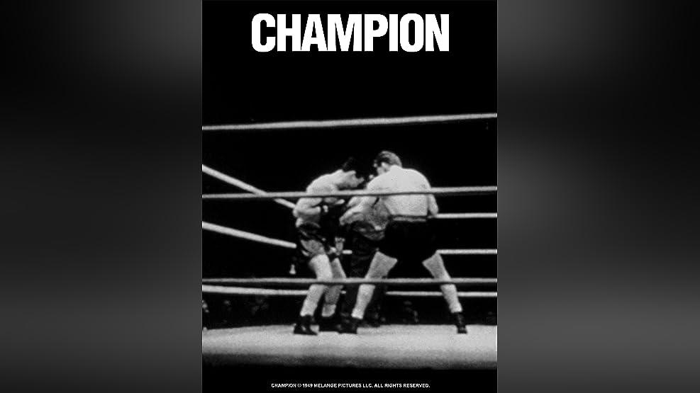 Champion (B/W)