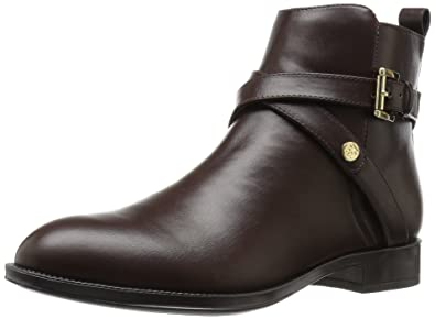 c71deffefbe8 Tommy Hilfiger Women s Rambit Ankle Bootie