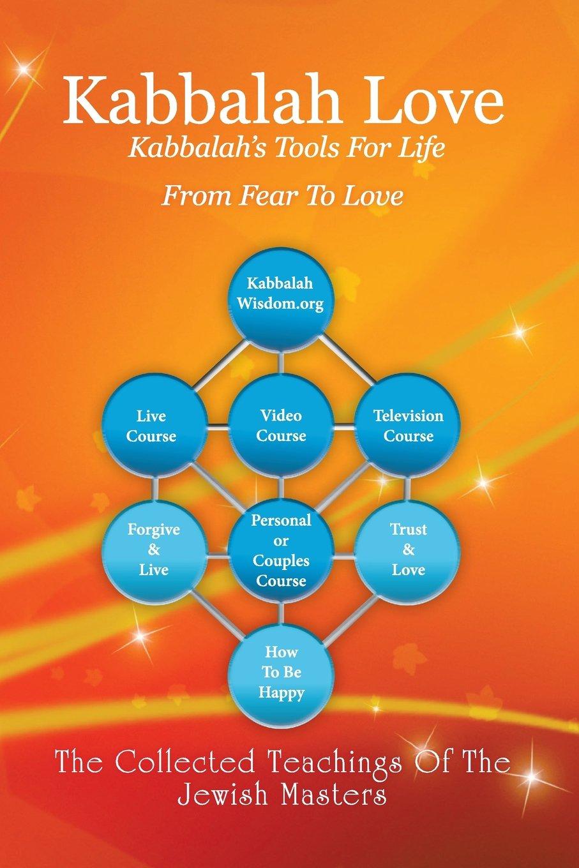 Kabbalah Love: Life Course PDF