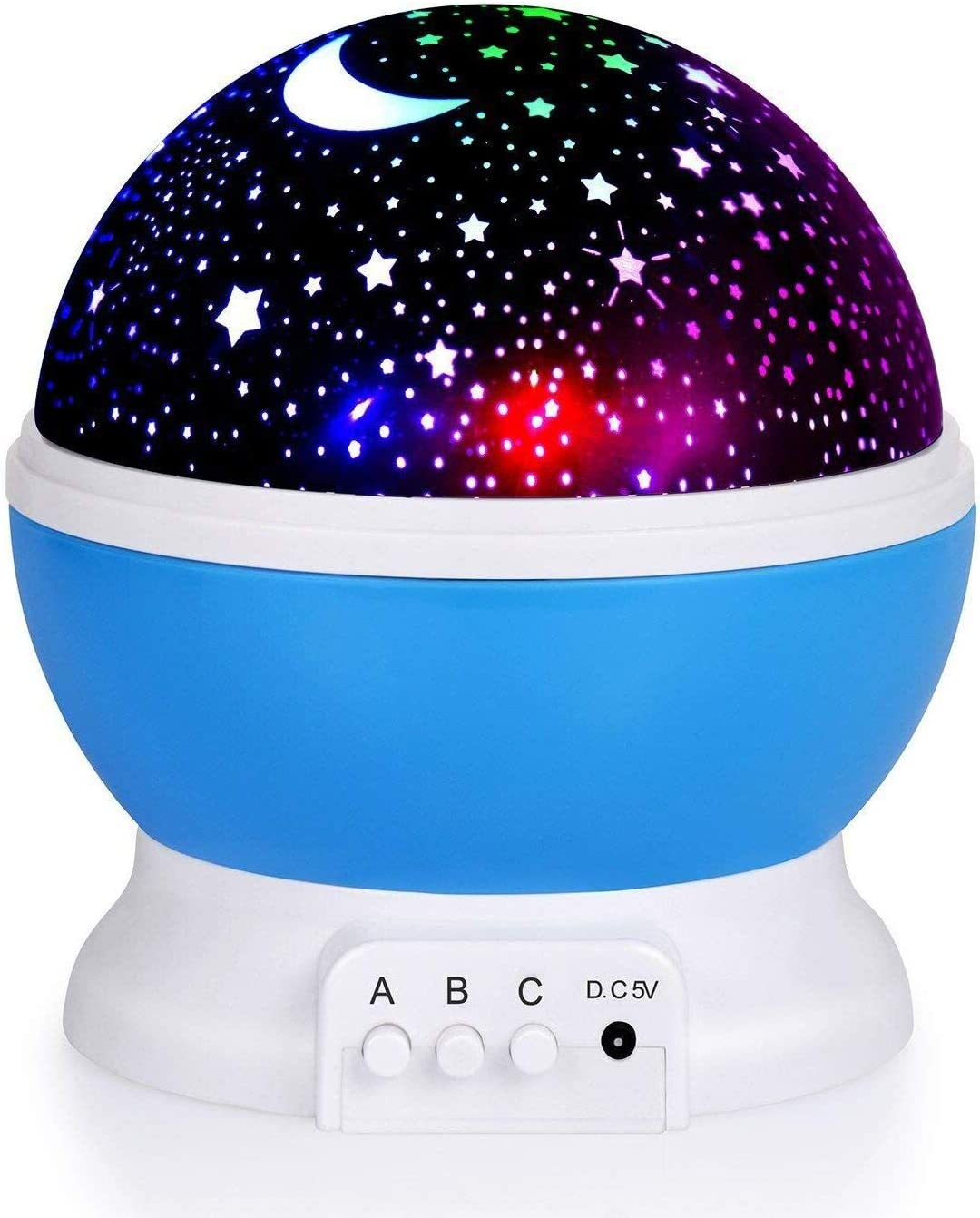 Best Night Light Projector Reviews For kids (2021) 9
