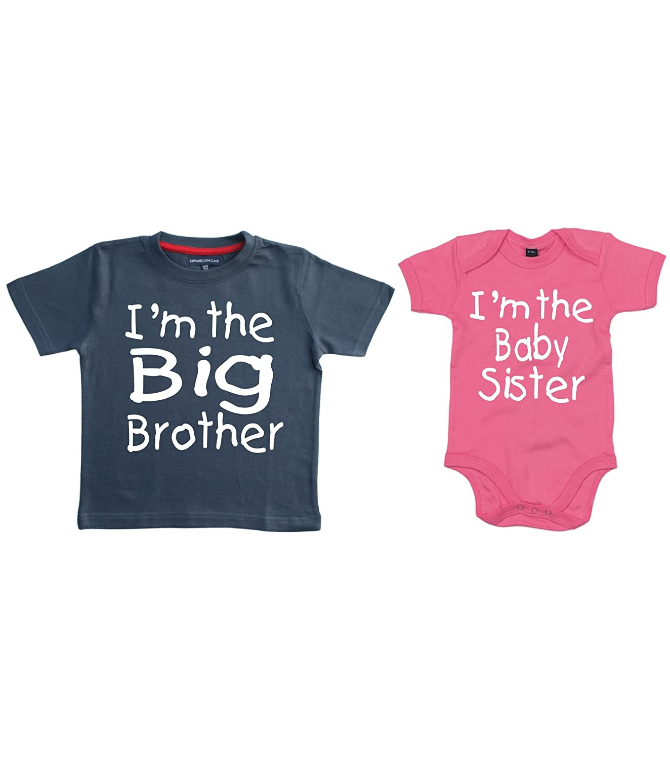 Lovely Buy big brother little sister t shirts - 61% OFF! DB34