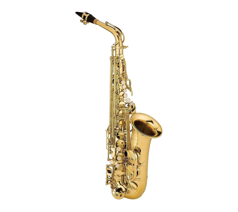 Ravel RAS202 Student Eb Alto Saxophone
