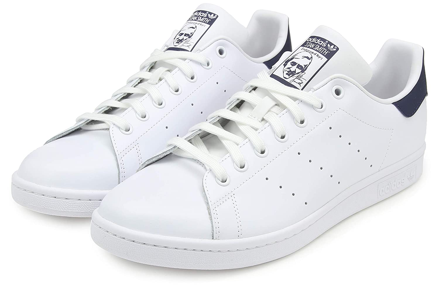 finest selection 86b9b fffc7 adidas Stan Smith, Zapatillas de Deporte Unisex Adulto  Amazon.es  Deportes  y aire libre