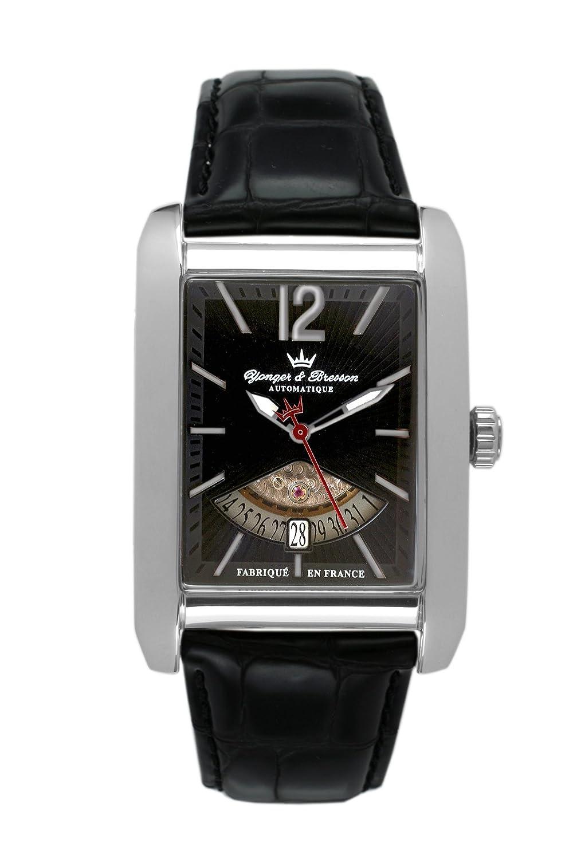 Yonger et Bresson Uhr - Herren - YBH-8335-01M