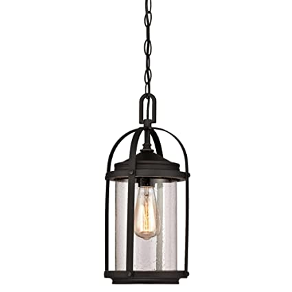 Westinghouse Lighting 6339400 Grandview One Light Outdoor Pendant