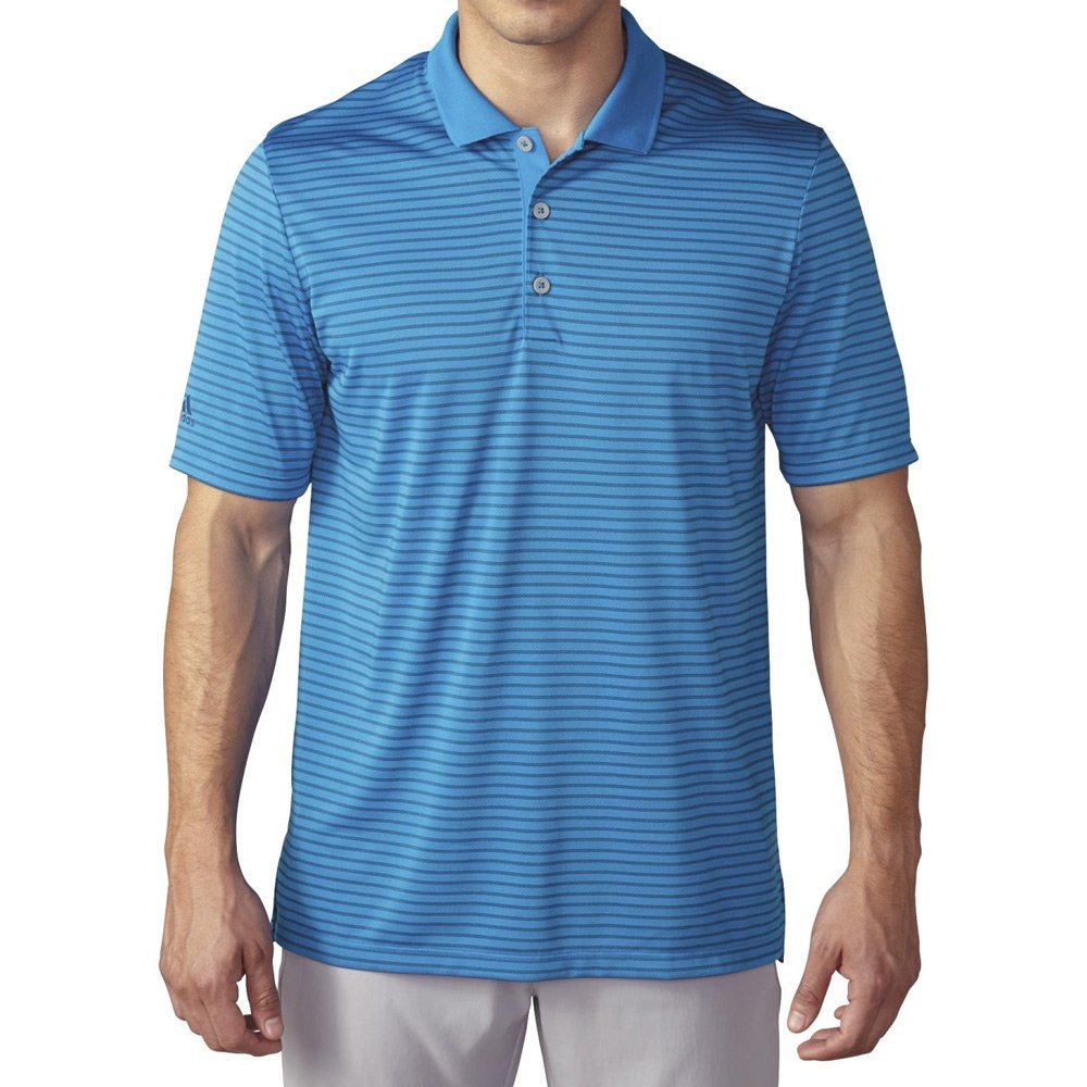 adidas Climacool 2-Color del Hombre de Palos de Golf Polo a ...
