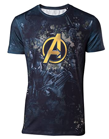 Image Unavailable. Image not available for. Color  Difuzed Avengers  Infinity War ... 279615e85dd