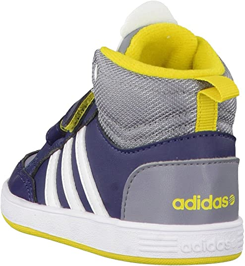 adidas Hoops Animal Mid in, Chaussures pour Premiers Pas