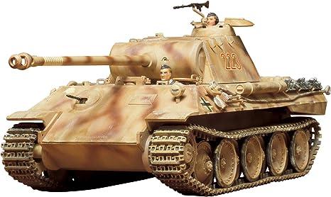 Tamiya - Maqueta de Tanque Escala 1:35 (TPK 35065): Amazon.es: Juguetes y juegos