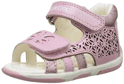 GEOX Sandalen pink Mädchen