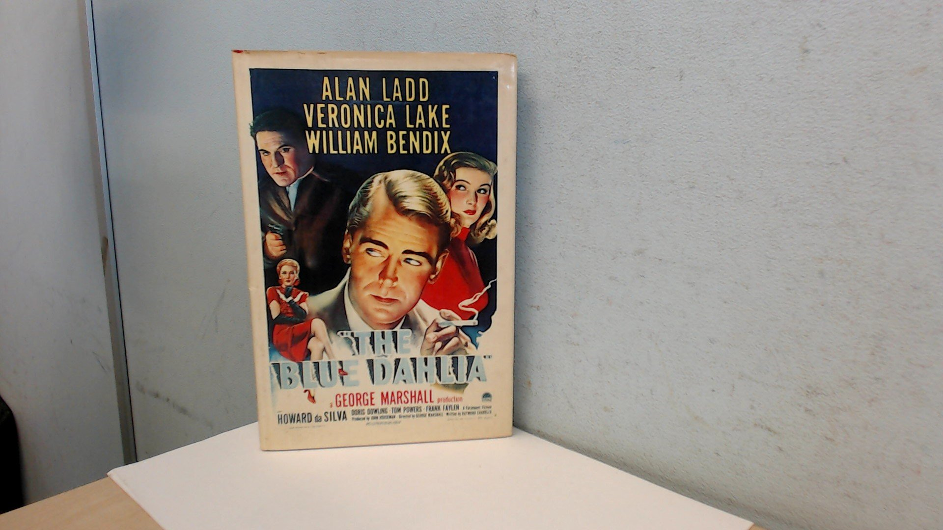 the blue dahlia a screenplay screenplay library