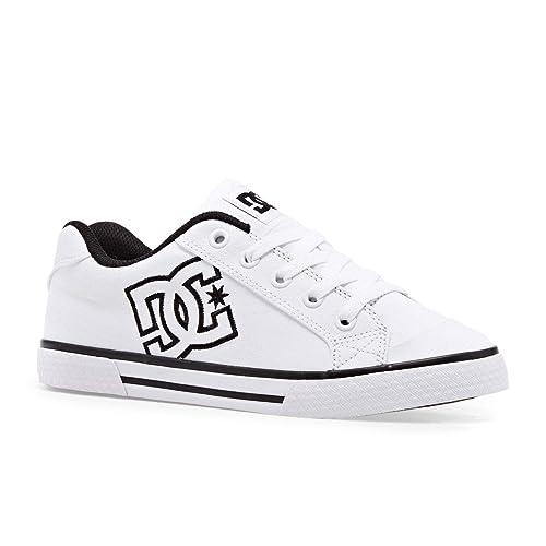 Borse Shoes TxBasse Dc DonnaAmazon itScarpe Chelsea E UVpLqSzMG