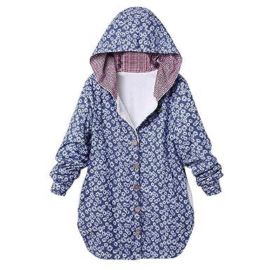 Mantel Winter Sweatshirt Topkeal Jacke Damen Herbst rdCoeWQxBE