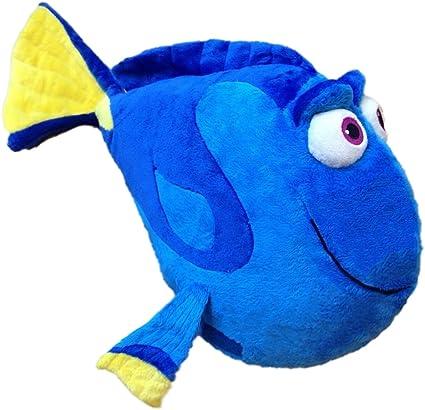 amazon com pillow pets disney finding dory dory 16 stuffed