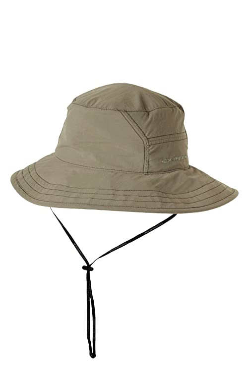 Image Unavailable. Image not available for. Color  ExOfficio BugsAway Sol  Cool Adventure Hat ... 210ecc8ad6e2