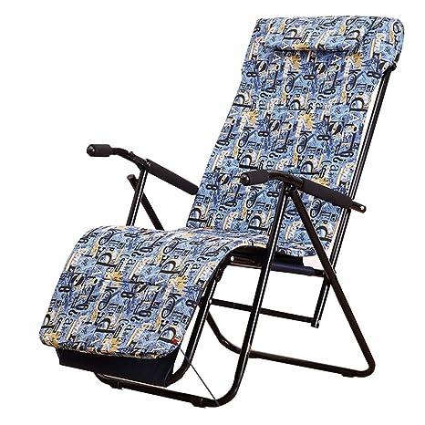 Sillones reclinables Tumbona jardín Playa salón al Aire ...