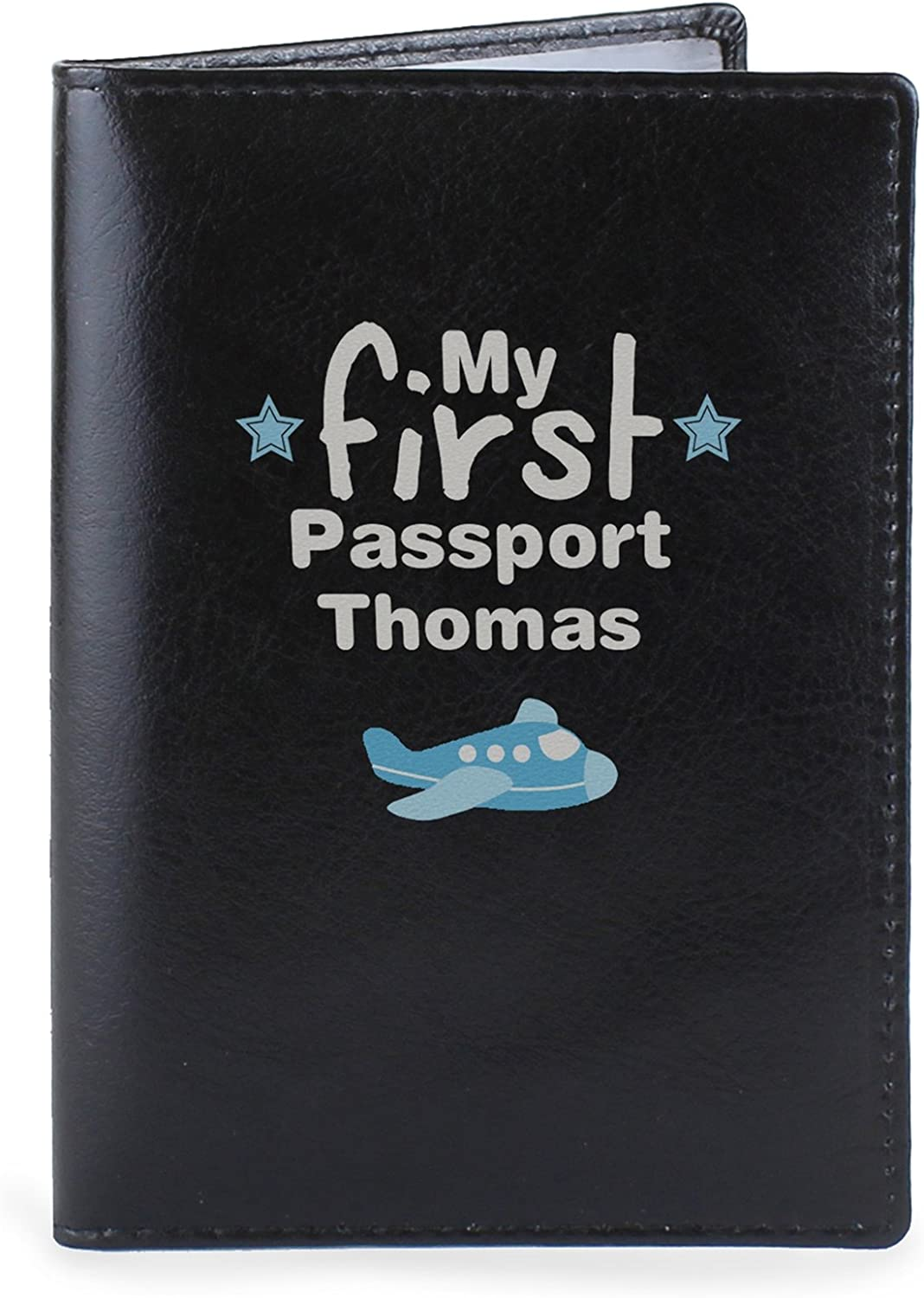 Travel Pouch Holiday Wallet Documents Passport Holder Disney Toy Personalised